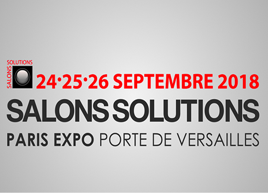SIMAX ERP CRM - Salon Solutions PARIS